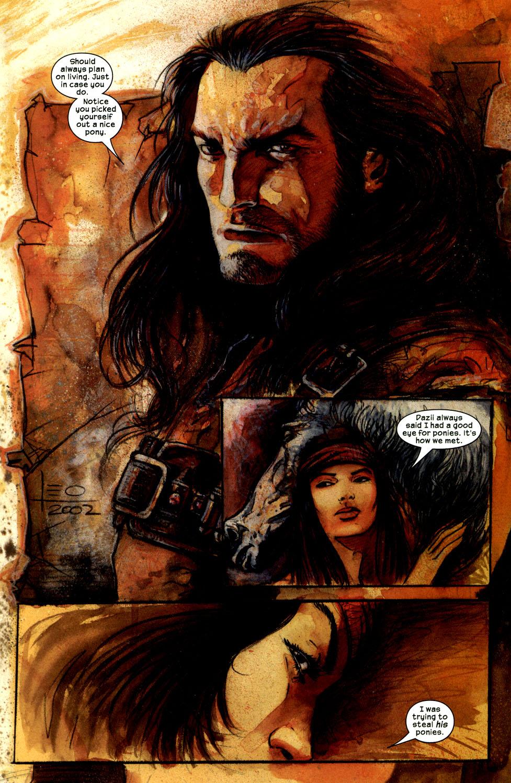 Read online Apache Skies comic -  Issue #2 - 14