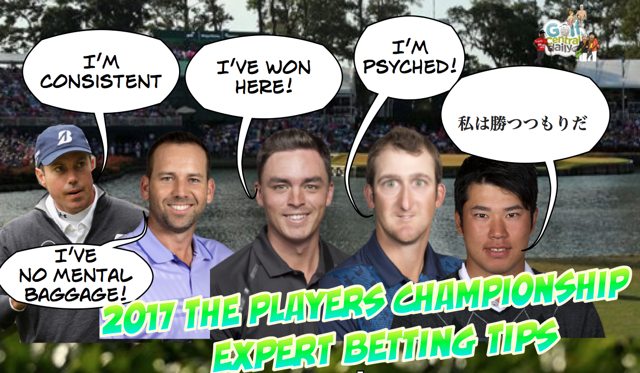 2017 Players Championship Expert Betting Guide