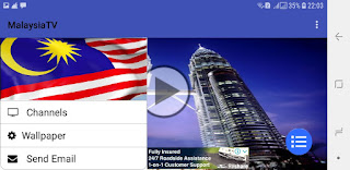 MalaysiaTV apk