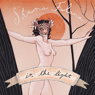 Shana Falana - In the Light Ep