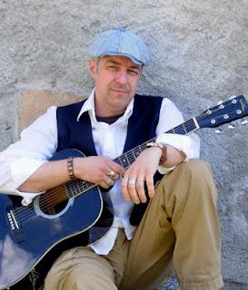Davide Van De Sfroos in concerto @ Phenomenon venerdì 14 settembre!