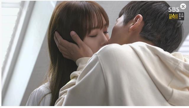 """Sinopsis Drama Korea Terbaru : """"Beautiful Gong Shim"""" Episode 20  (2016)"""