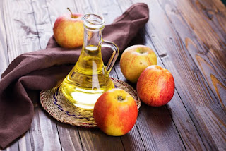 8. Apple Cider Vinegar