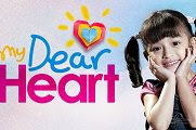 My Dear Heart - 07 June 2017