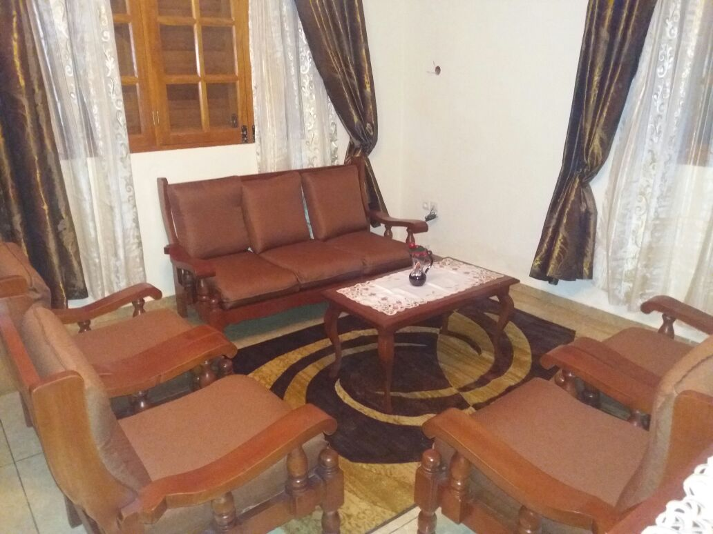 Appartements louer yaound for Appartement meuble a yaounde