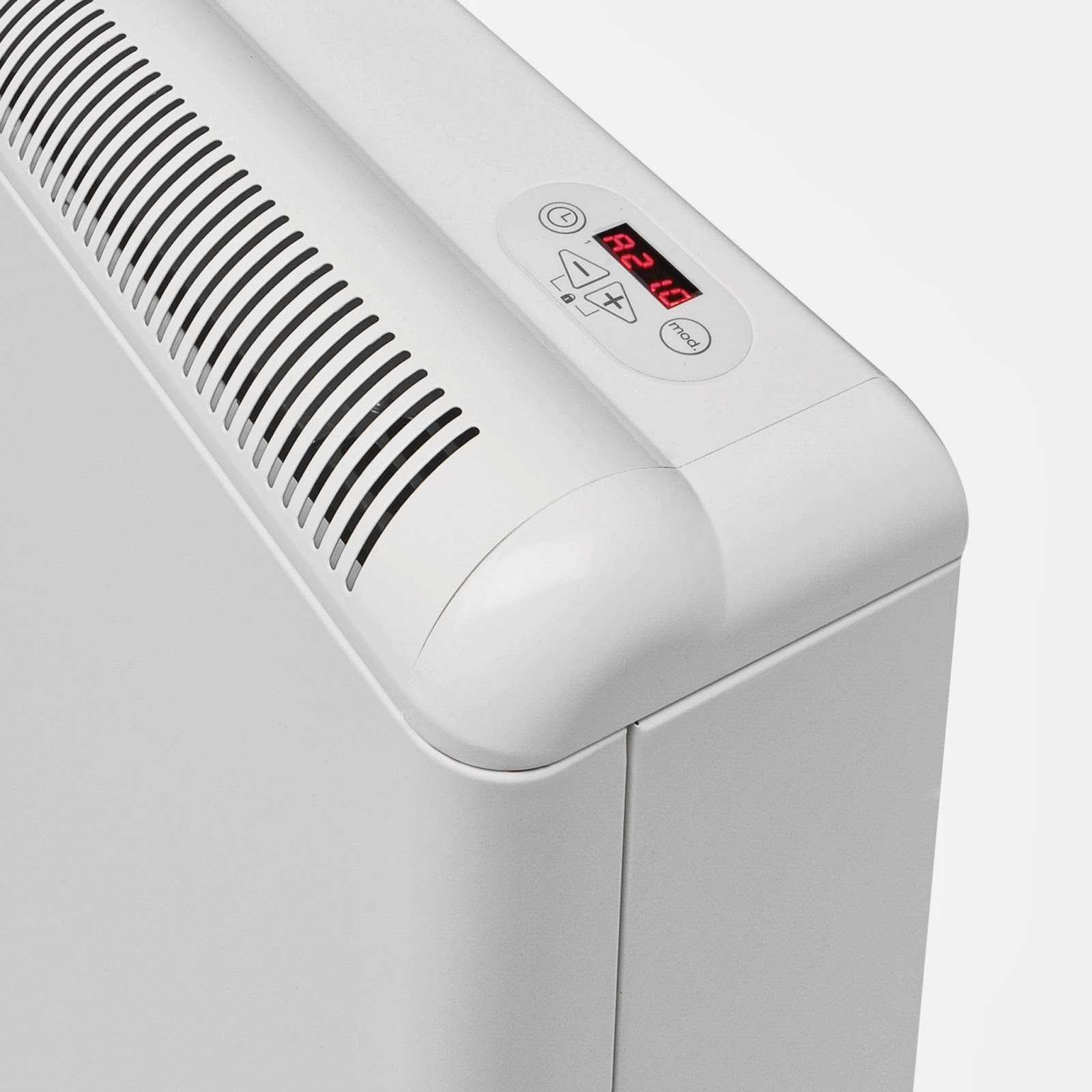 Sparks In Spain New Ecombi Smart Heaters