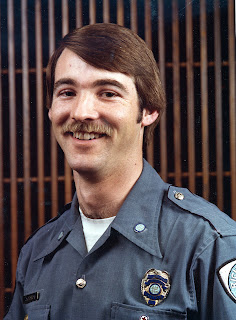 Zacharias began his career at the Richardson Police Department in 1977.