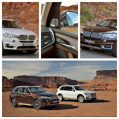 New BMW X5 Photos and Details are Revealed!