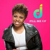 Casey J Fill Me Up Christian Gospel Lyrics