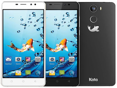Kata Philippines To Launch Kata C2; 5.5-inch HD Quad Core, 13MP Camera for Php3,999