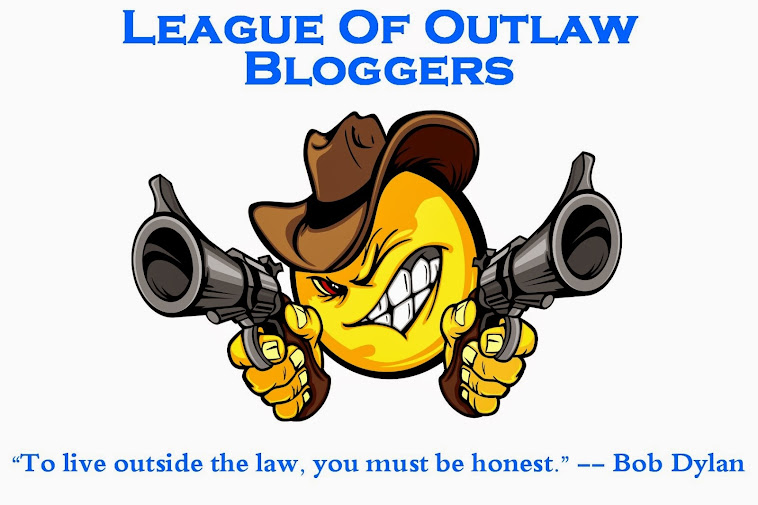 League Of Outlaw Bloggers