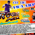 Cd (Mixado) Dj Roger Mix Melody 2015 Vol:01