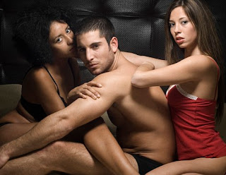 sala de masajes trios