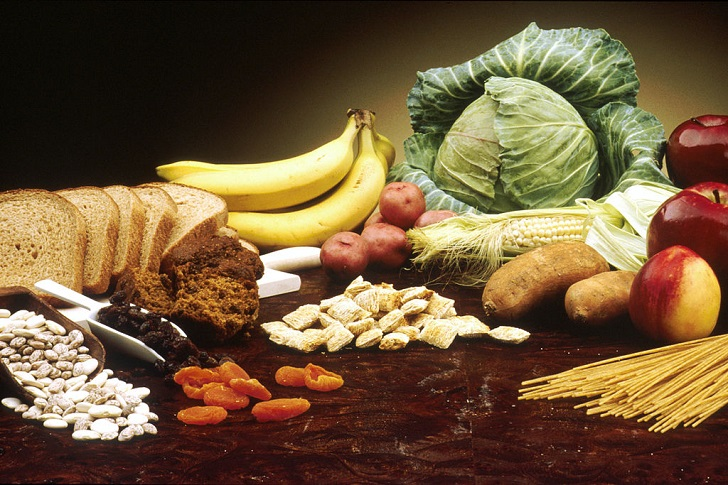 See How Diet Influence the Development of Cancer