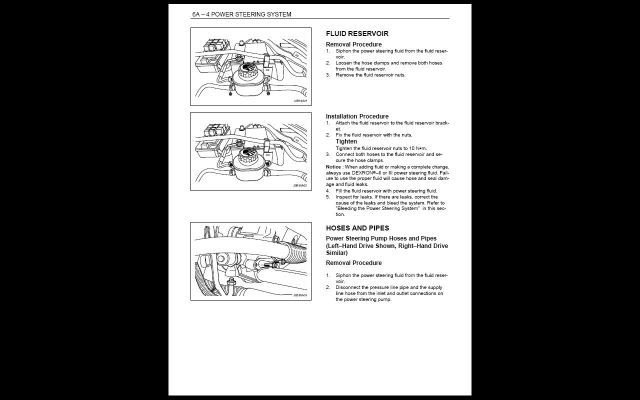 Daewoo Lanos Manual Pdf