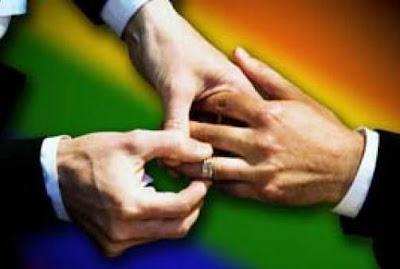 Matrimonio gay en Iglesia Luterana de Dinamarca