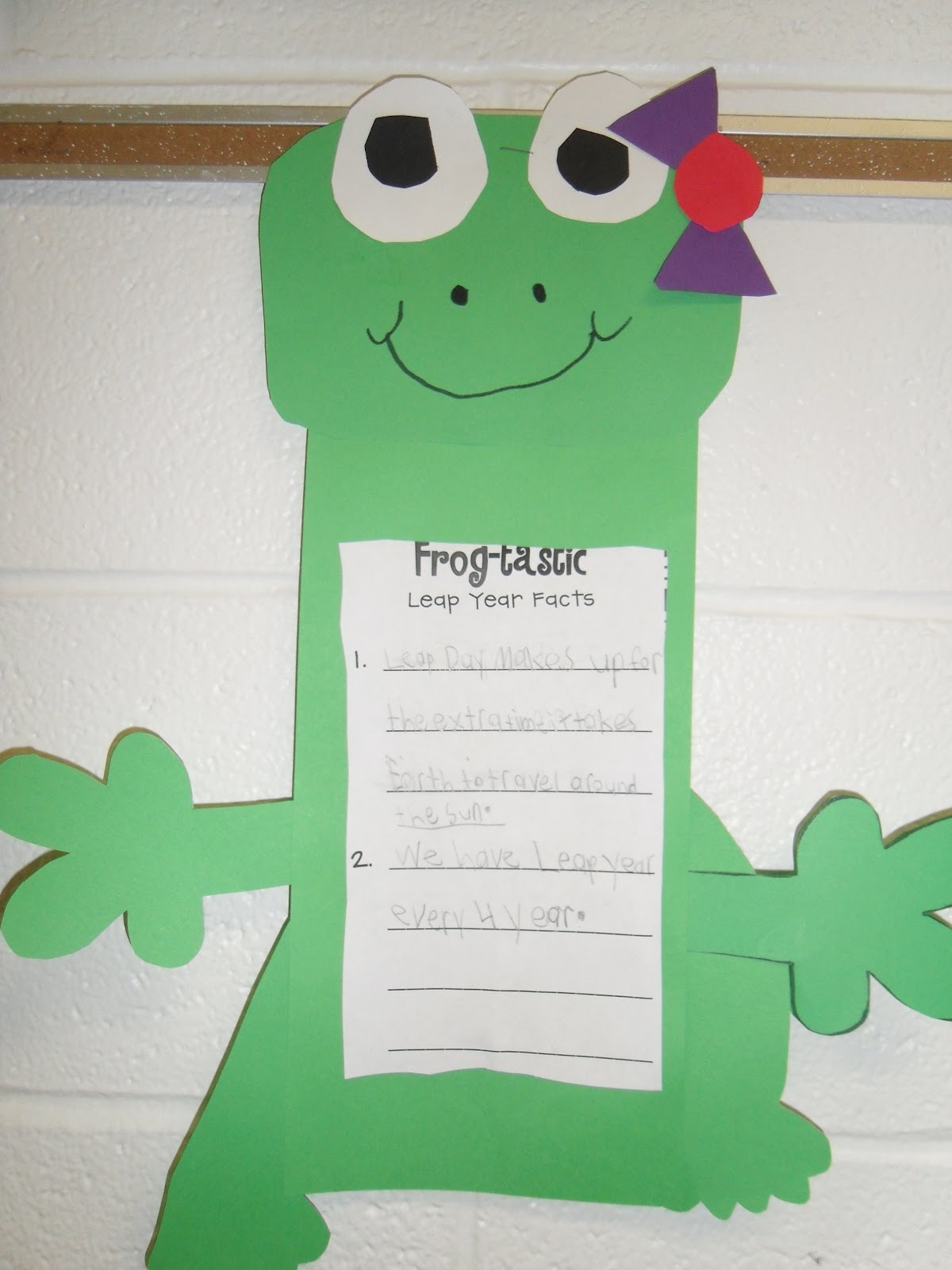 The Fabulous First Grade Seuss Week Leap Day And More