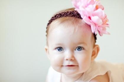 Daftar Nama Bayi Wanita Jerman Beserta Artinya