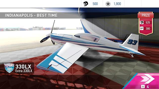 2018 Red Bull Air Race apk تحميل لعبة سباق الطائرات للاندرويد