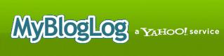 MyBlogLog - a Yahoo Service