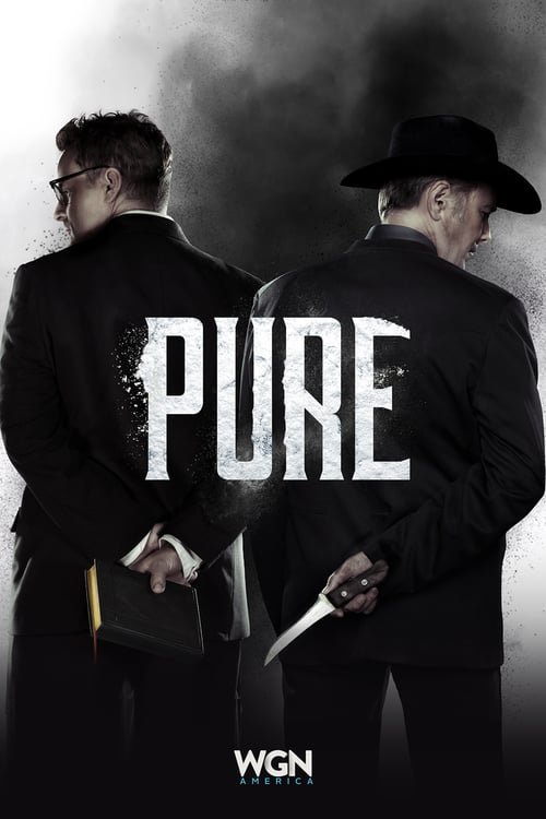 Pure (2019) – Saison 2 [Streaming] [Telecharger]