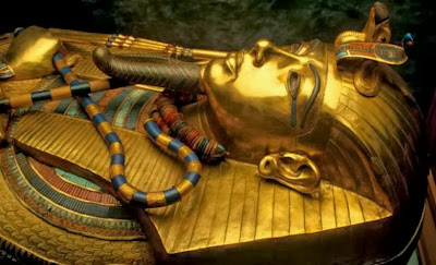 Mystery of Tutankhamun's death solved