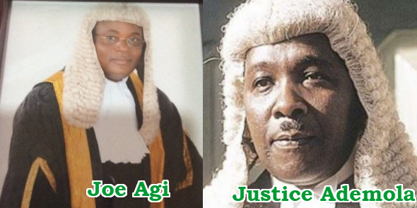 joe agi bullet proof bmw car justice ademola