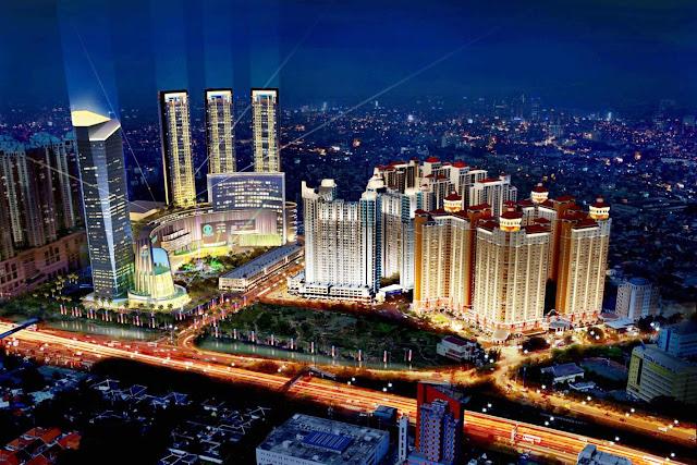 Sewa HT Area Jakarta Barat  Pusat Rental Handy Talky
