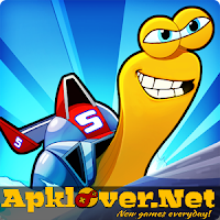 Turbo FAST MOD APK unlimited money & unlocked