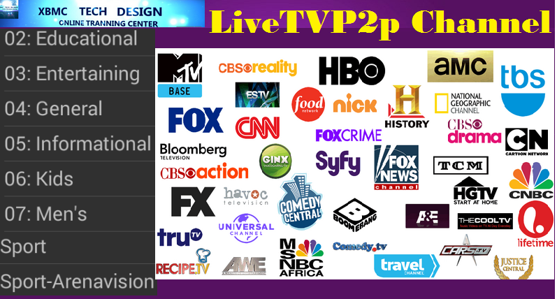 Download LiveTVP2p Channel Stream Update(Pro) IPTV Apk For Android Streaming World Live Tv ,Sports,Movie on Android      Quick LiveTVP2p Channel Stream Update(Pro)IPTV Android Apk Watch World Premium Cable Live Channel on Android
