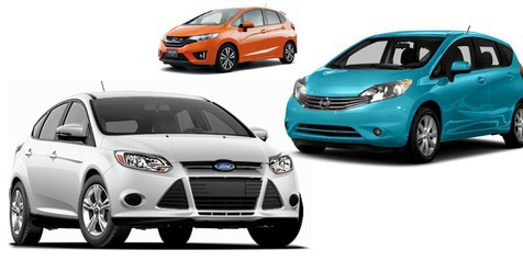 Deretan 10 Mobil Hatchback Terbaik di Dunia Versi Gayot