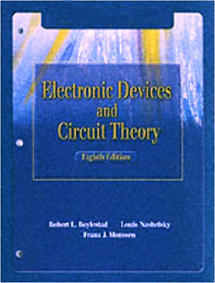 electronic devices and circuit theory solution manual pdf