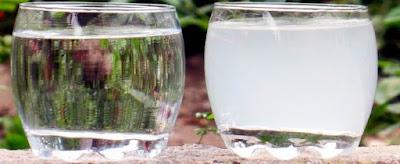 Aquí esta cómo quitar el cloro de su agua y por qué es muy importante