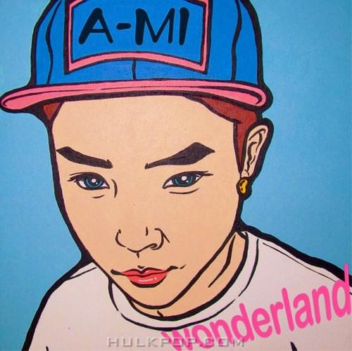 A-MI – Wonderland