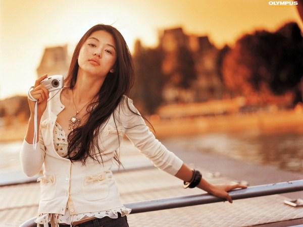 17 Judul Film dan Drama Korea Yang Dibintangi Jun Ji Hyun (Gianna Jun) Paling Lengkap