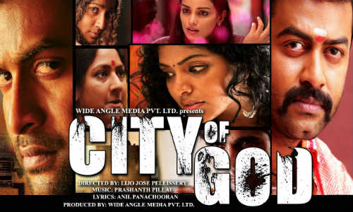 City Of God 2011 HDRip 350MB Hindi Dubbed 480p Watch Online Full Movie Download bolly4u