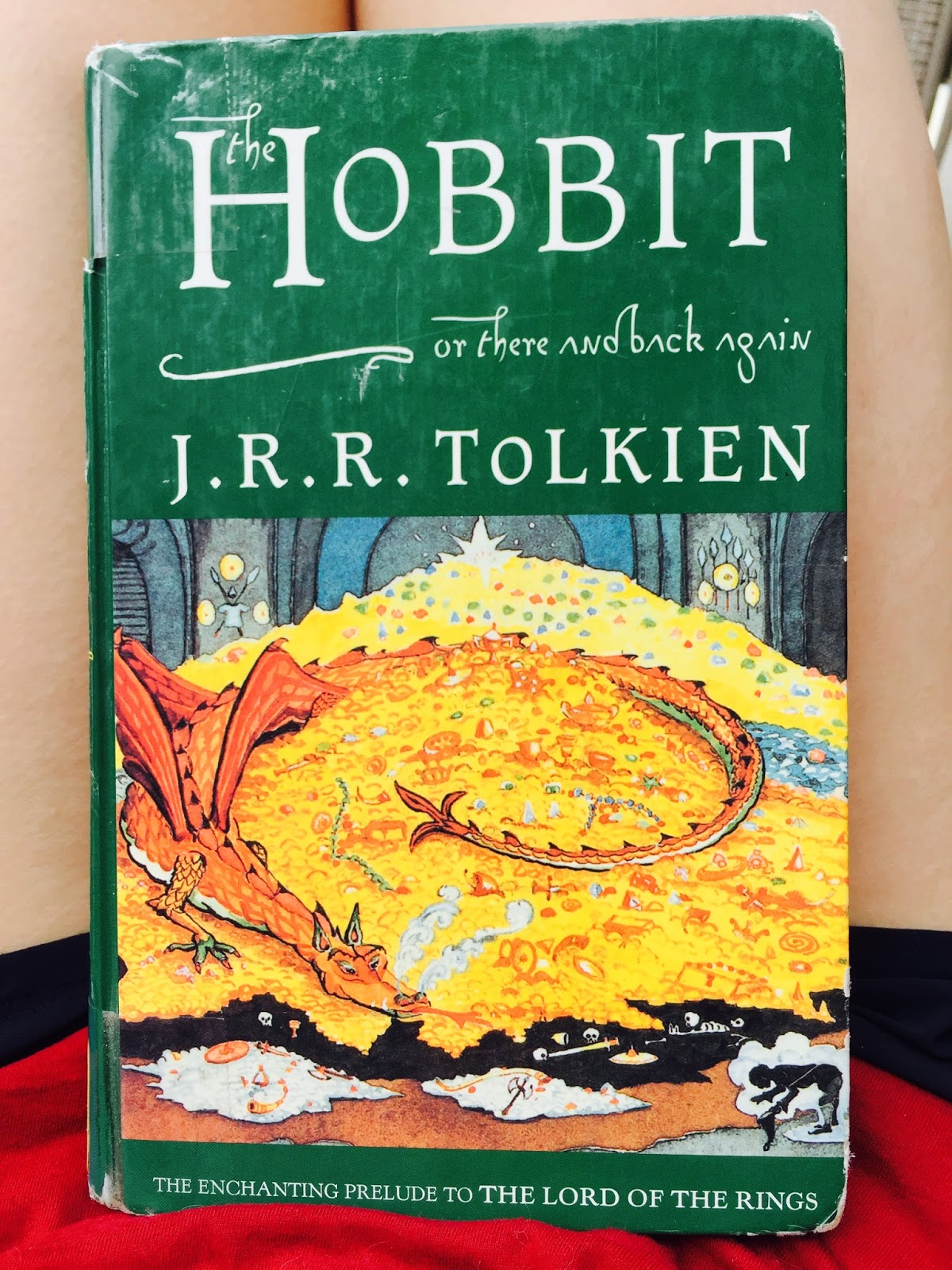The Hobbit | J.R.R. Tolkien