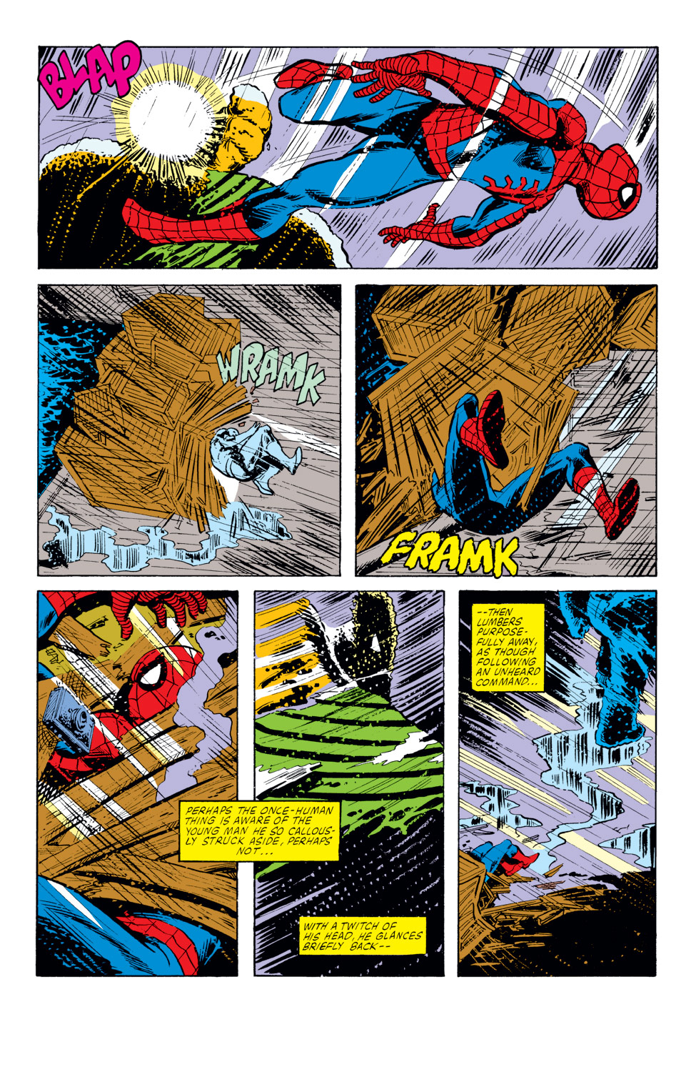 The Amazing Spider-Man (1963) 218 Page 4