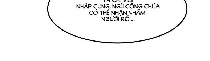 Hoàng Thái Phi Cũng Muốn Yêu Chapter 10 - Trang 9