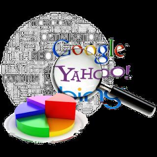 تهيئة مدونة بلوجر لمحركات البحث SEO