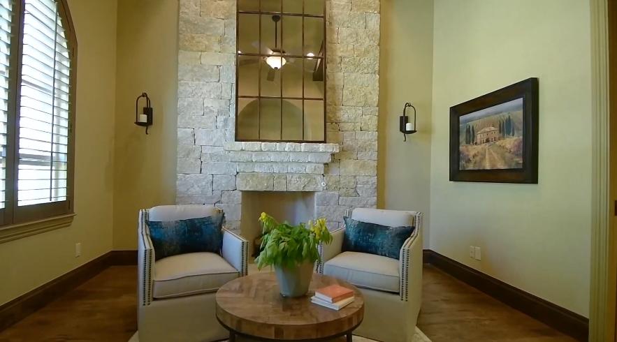 17 Photos vs. 11 Kings View, San Antonio, TX Luxury Home Interior Design Tour