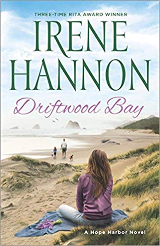 Driftwood Bay book cover