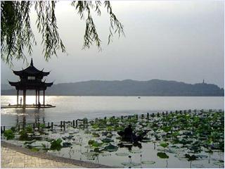 ทะเสสาบซีหู (Xihu Lake)