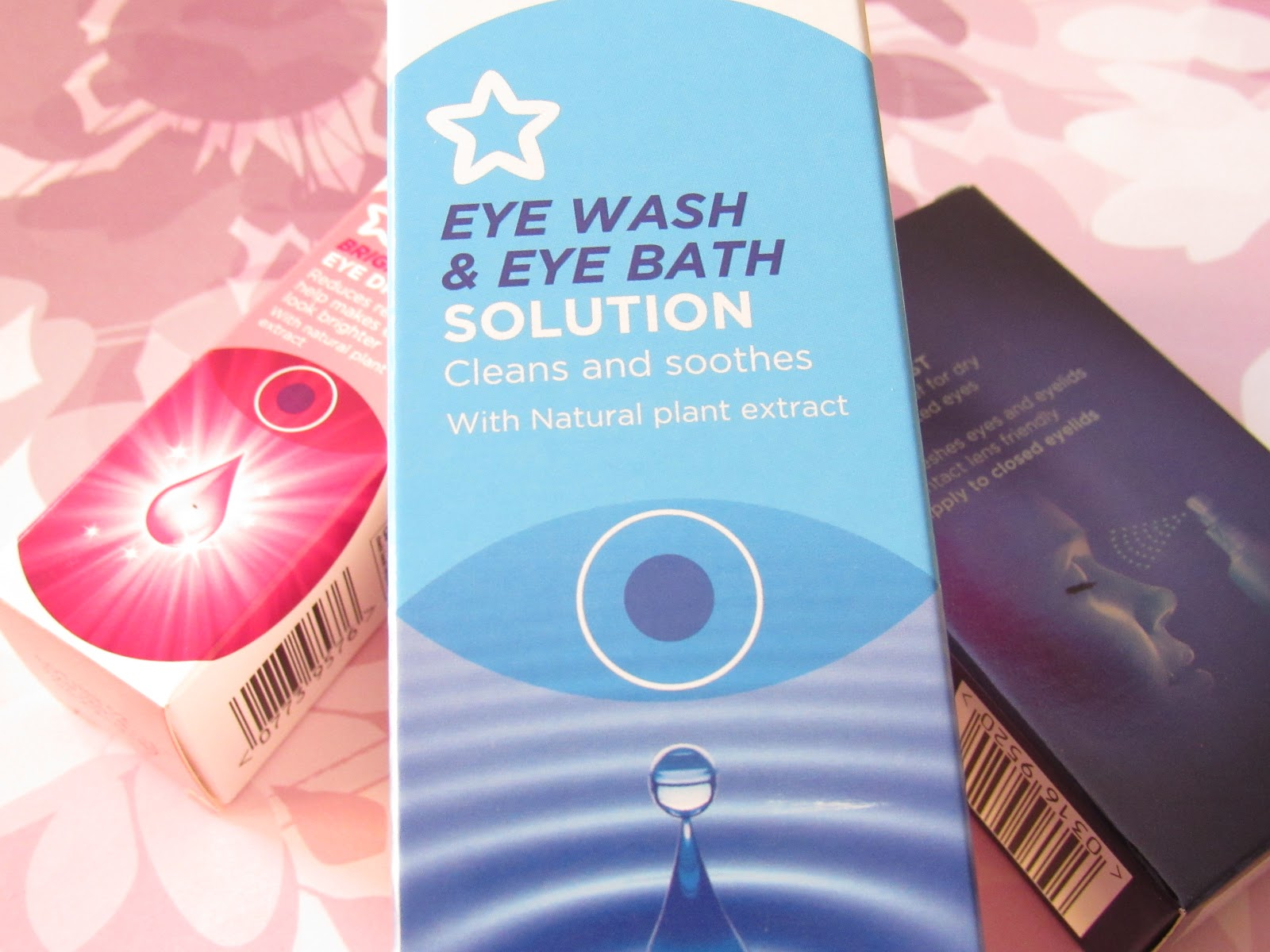 Blooming Fiction, lifestyle blog, Easy Ways To Protect Your Eyes This Summer