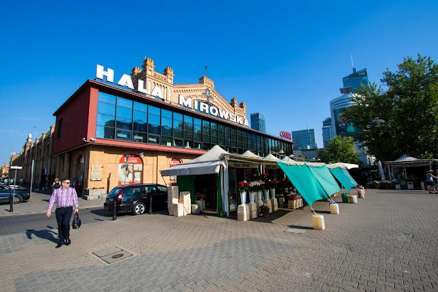 Mercato-Varsavia