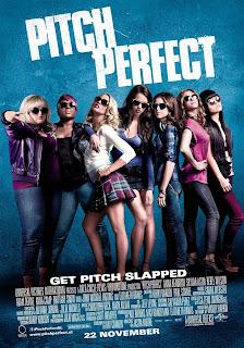 Pitch Perfect (2012) BRrip 720p Sub Indo Film
