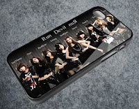 custom case K-Pop