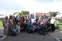 Ngumpul Seru, Ngilmu di ASUS ZenBook Blogger Gathering Bengkulu