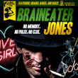 Review! Braineater Jones by Stephen Kozeniewski
