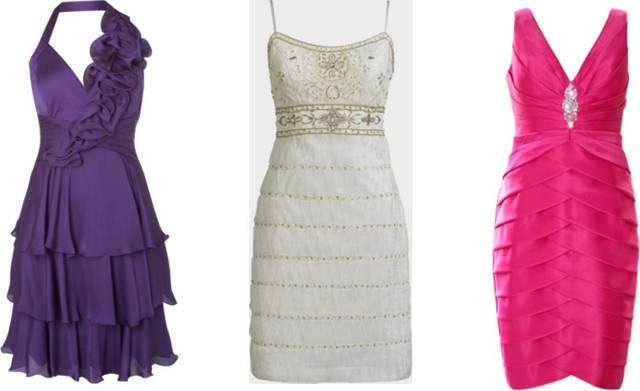 Crea tu imagen y estilo como vestir para una boda de for Boda en jardin de noche como vestir